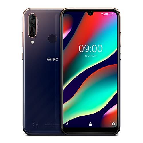 Wiko View 3 Pro Smartphone 6GB/128GB @ Amazon.de