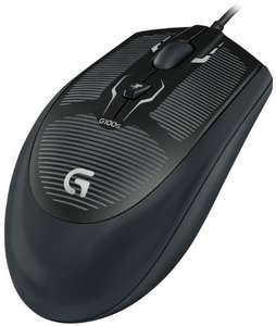 Logitech G100s Optical Gaming Mouse voor €19,64 @ Amazon.com