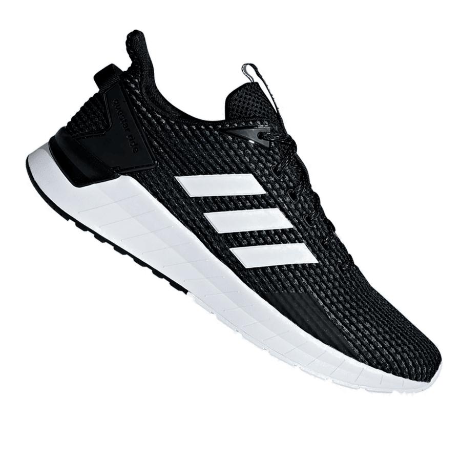 Adidas Questar Ride heren sneakers + gratis verzending à €9,95 @ Geomix