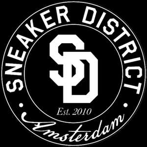 Met code 15% extra korting @ Sneaker District