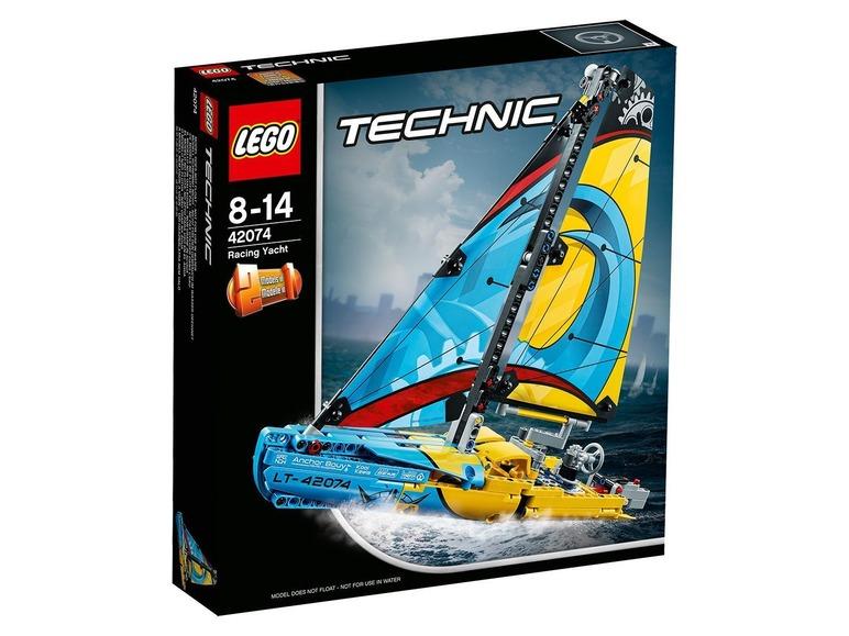Technisch lego 42074