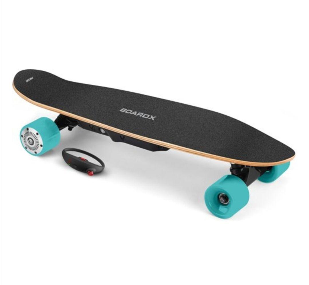 Nikkei X-board Elektrisch skateboard
