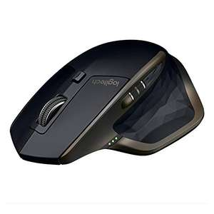 Logitech MX Master Wireless Mouse Zwart @Amazon.fr