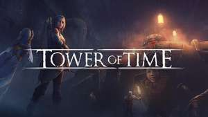 Tower of Time @GOG gratis voor 48 uur
