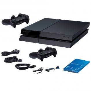 Playstation 4 pakketten in de aanbieding @ Redcoon