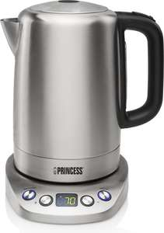 Princess 236002 waterkoker voor €32,99 @ Bol.com Plaza