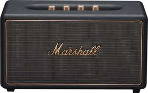 Marshall Stanmore multi-room speaker met Wifi, Chromecast en Spotify connect