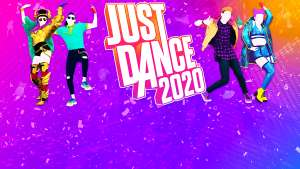 Just Dance 2020 voor Nintendo Switch ~€24 @ Nintendo eShop USA