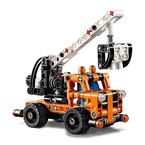 LEGO Technic Hoogwerker (42088)