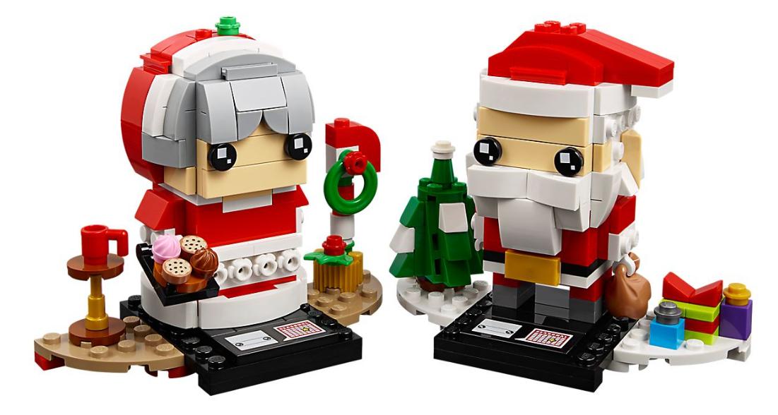 LEGO Brickheadz aanbiedingen: LEGO store Utrecht