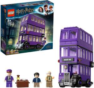 LEGO - Harry Potter - The Knight Bus / De Collectebus (75957)