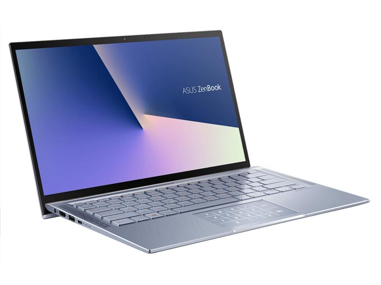 """Asus ZenBook 14"""" (Ryzen 5 3500U, 8GB RAM, 512GB SSD, Vega 8 iGPU)"""