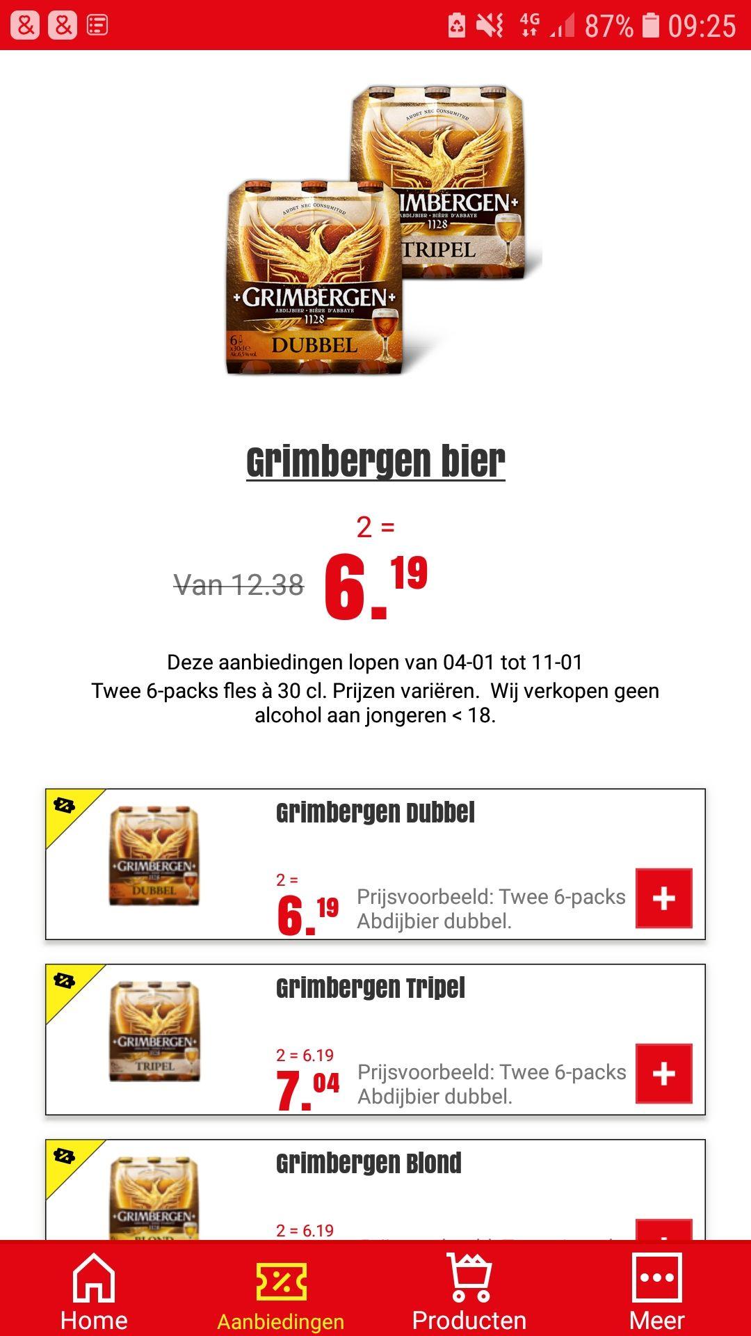 Dirk Grimbergen 2=1