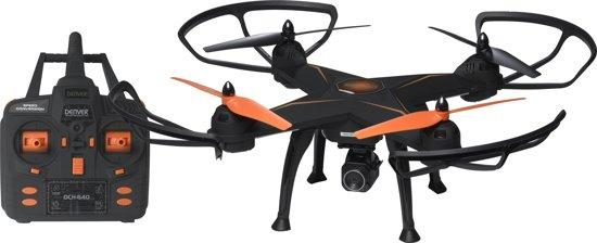Denver DCH-640, 2.4GHz drone met ingebouwde camera @ Bol.com