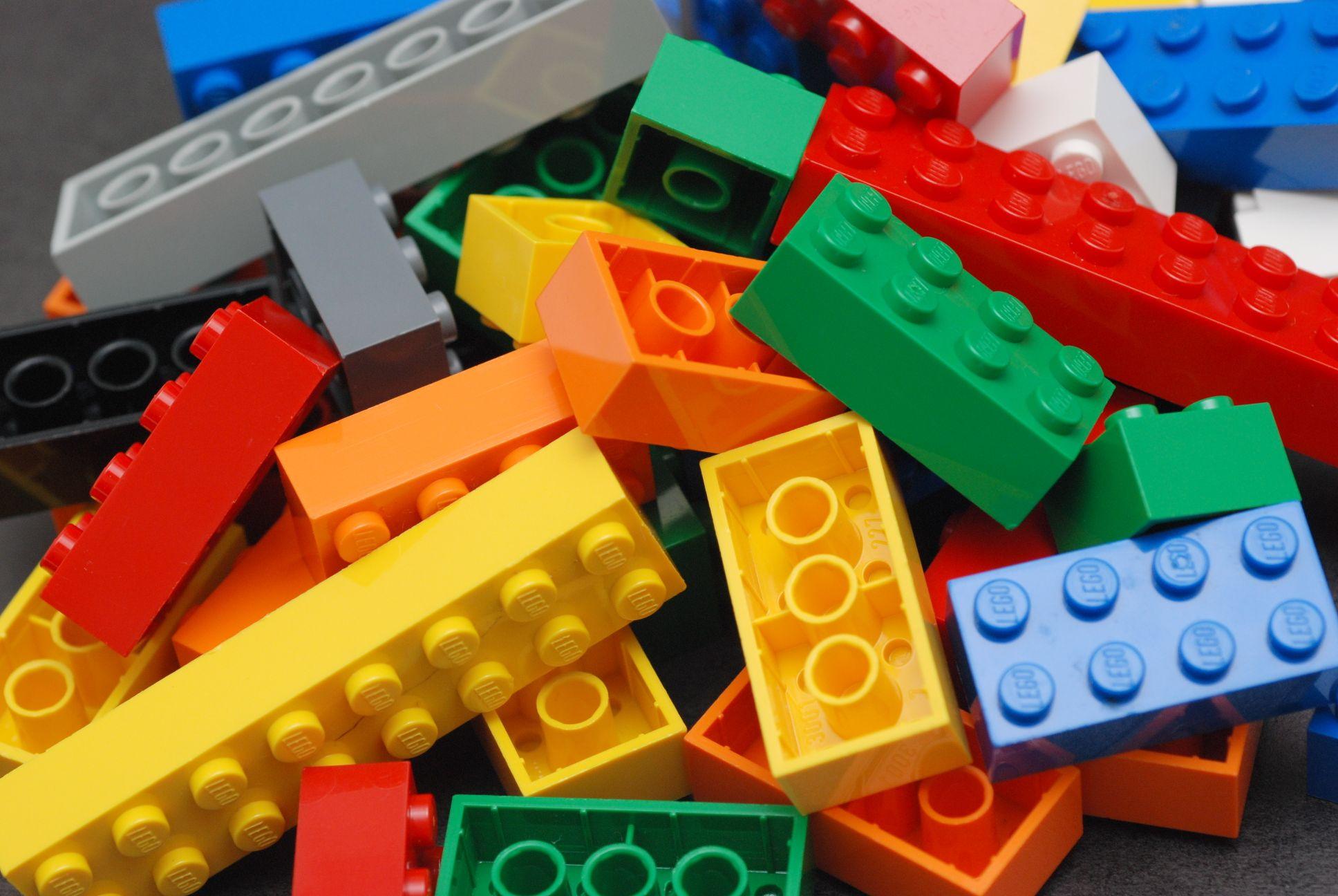 Toychamp lego uitverkoop