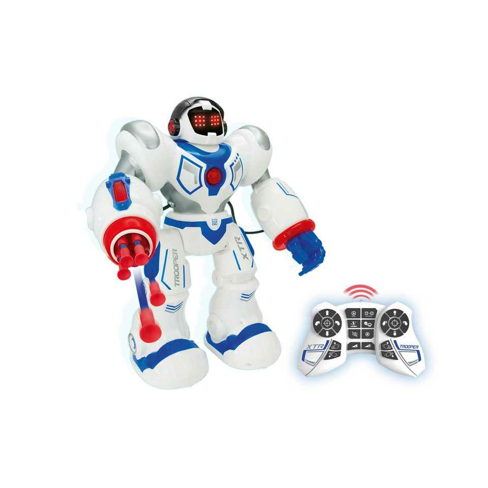 Gear2Play Trooper Bot robot