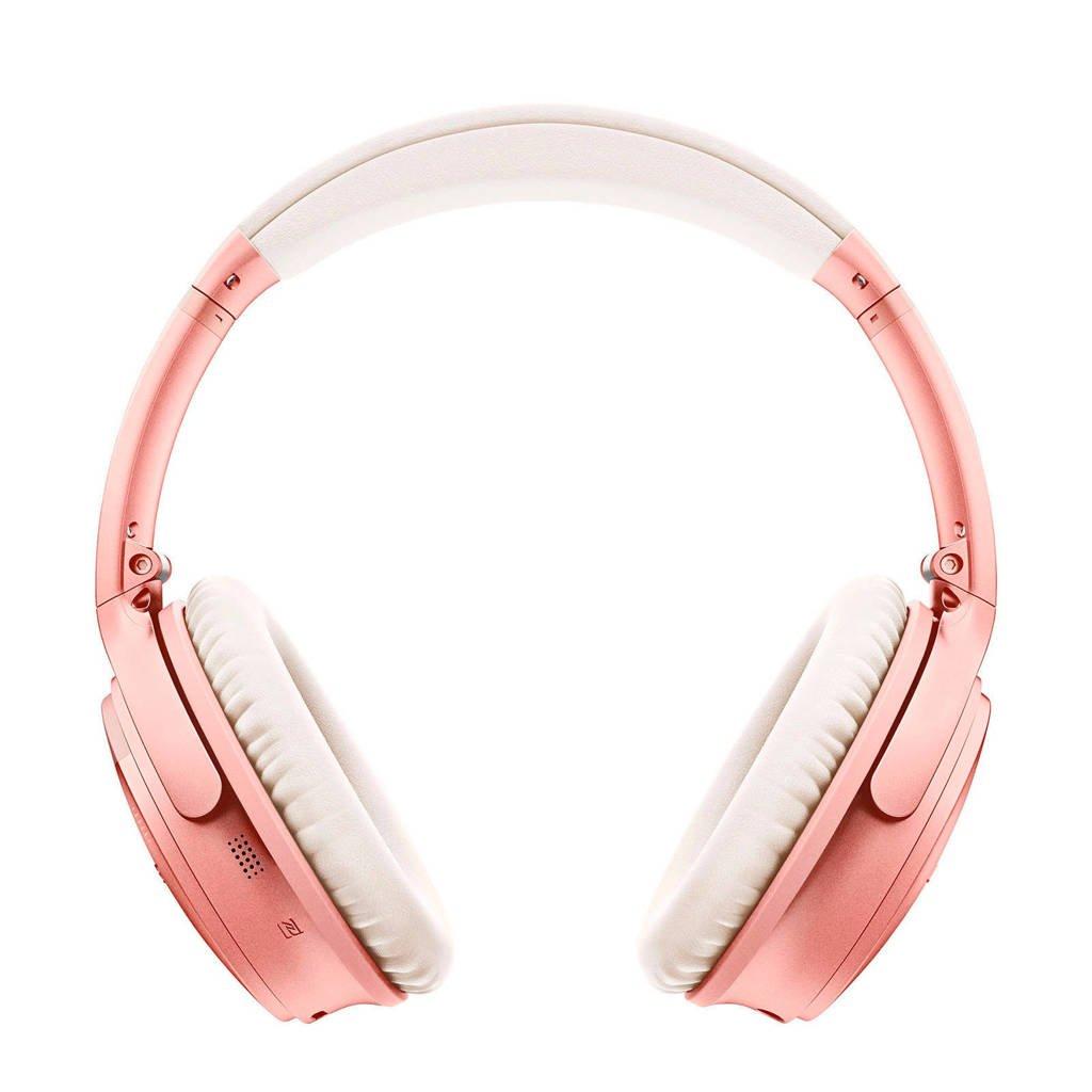 Bose QuietComfort 35 II (Rosé Goud) voor €179 @ Wehkamp.nl