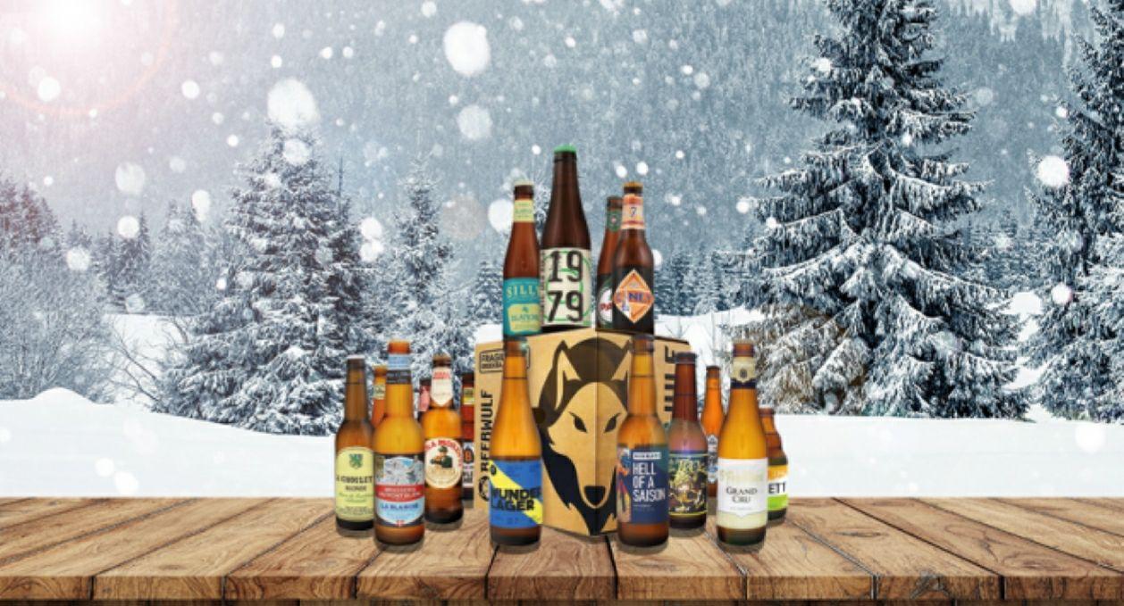 [Beerwulf] Winter speciaalbierpakket