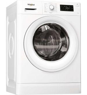 Whirlpool FWG81484WENL Wasmachine + 6 maanden gratis Ariel 3in1 pods @ Bestsellers