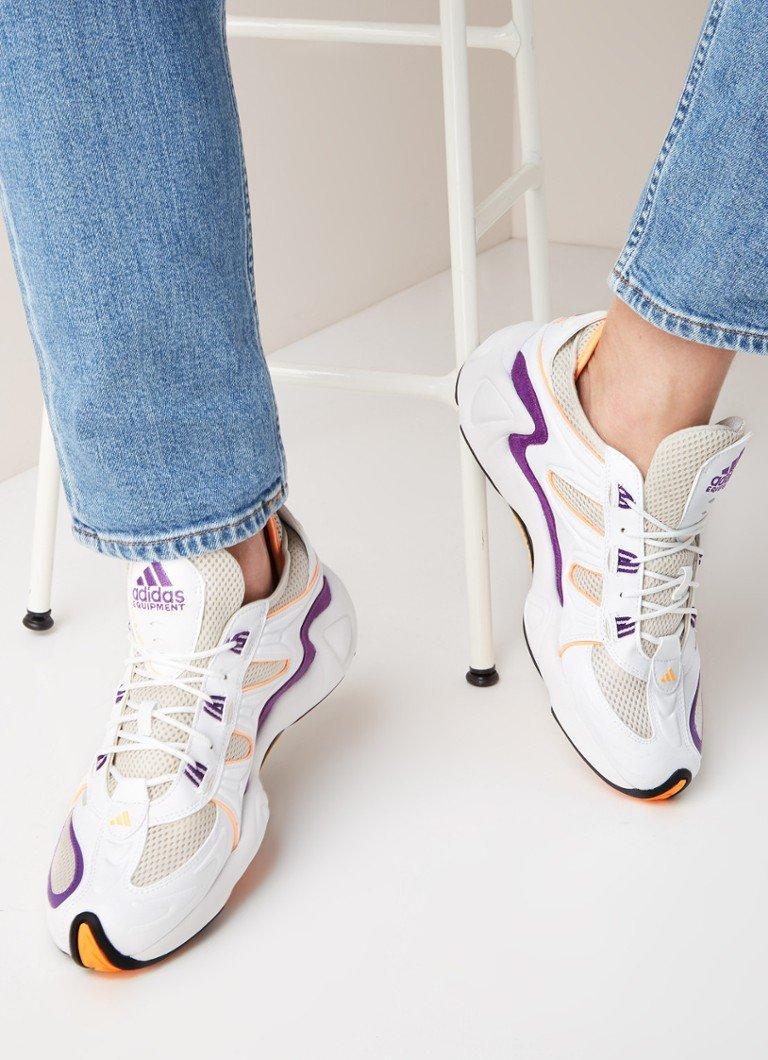 adidas FYW S-97 sneakers -80% @ De Bijenkorf