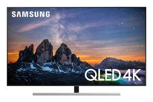 Samsung QLED QE55Q80R @ Art & Craft