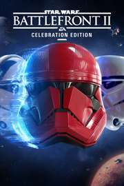 STAR WARS Battlefront II Celebration Edition - Xbox One