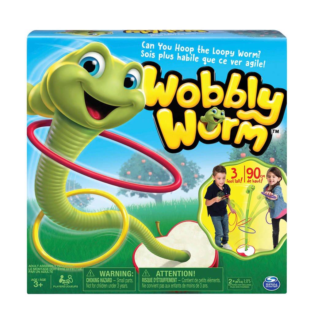 Wobbly Worm Kinderspel voor €12,45 @ Wehkamp