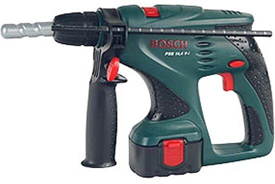 Bosch Speelgoed Professional Line Klopboormachine voor €11,09 @ bol