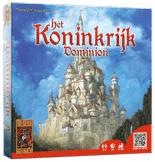 999 games Het koninkrijk Dominion @boekenvoordeel