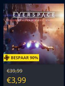 Everspace - Stellar Edition (PS4) @ PSN