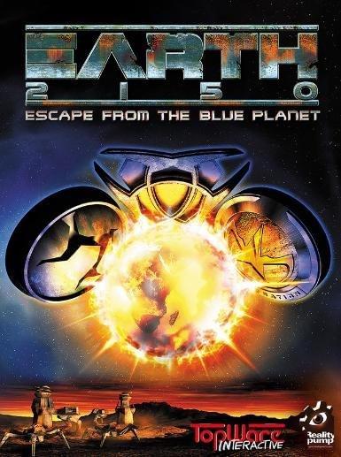 Earth 2150 Trilogy (Steam key) @ Gamivo