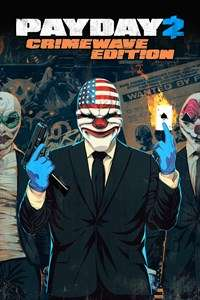 Payday 2: Crime Wave Edition (Xbox One) @ Xbox Store