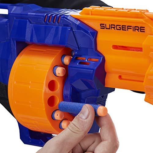 Nerf E0011 Elite Surgefire