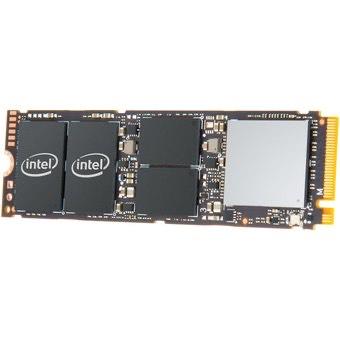 Intel SSD 760P 512GB M.2 @Amazon.es