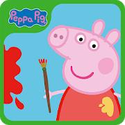 Tijdelijk gratis: Peppa Pig: Polly Parrot/Paintbox apps voor Android en iOS
