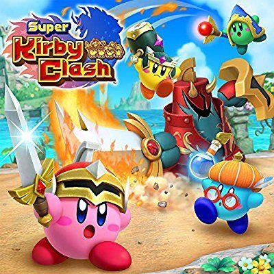 Super kirby clash gratis download