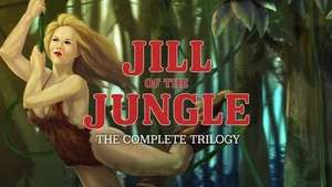 (PC) Gratis classic game, Jill of the Jungle The Complete Trilogy