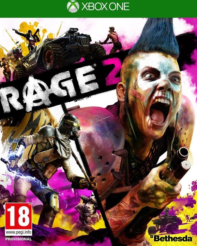Rage 2 (Xbox One) @ Amazon.co.uk