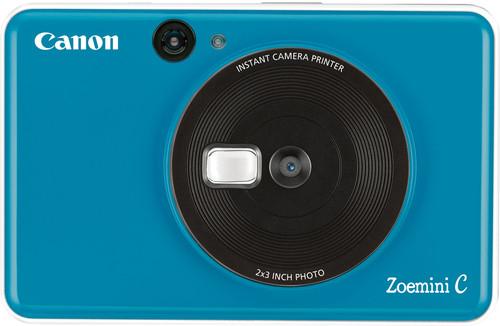 Canon Zoemini C Instant Camera @ Coolblue