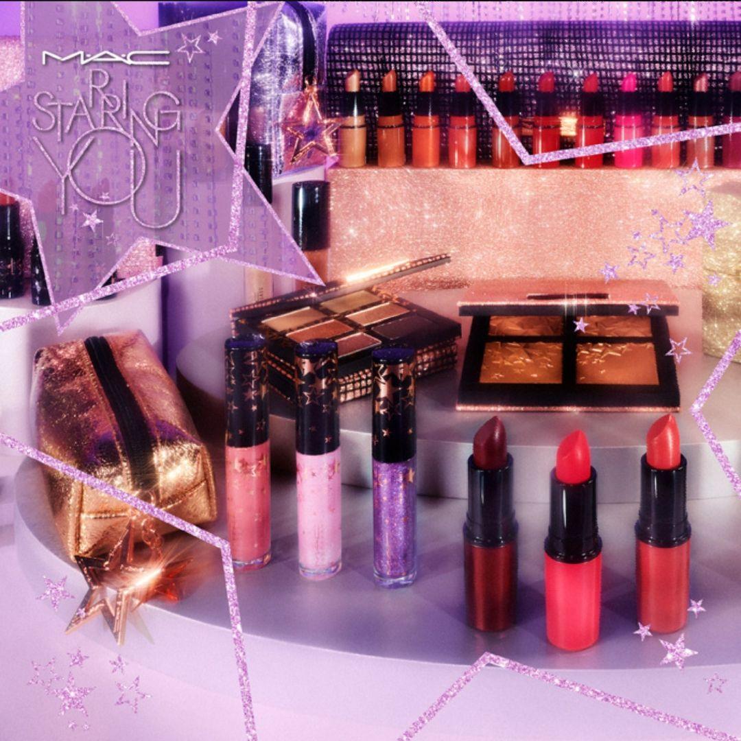 Winter Sale 30% korting op Mac Cosmetics