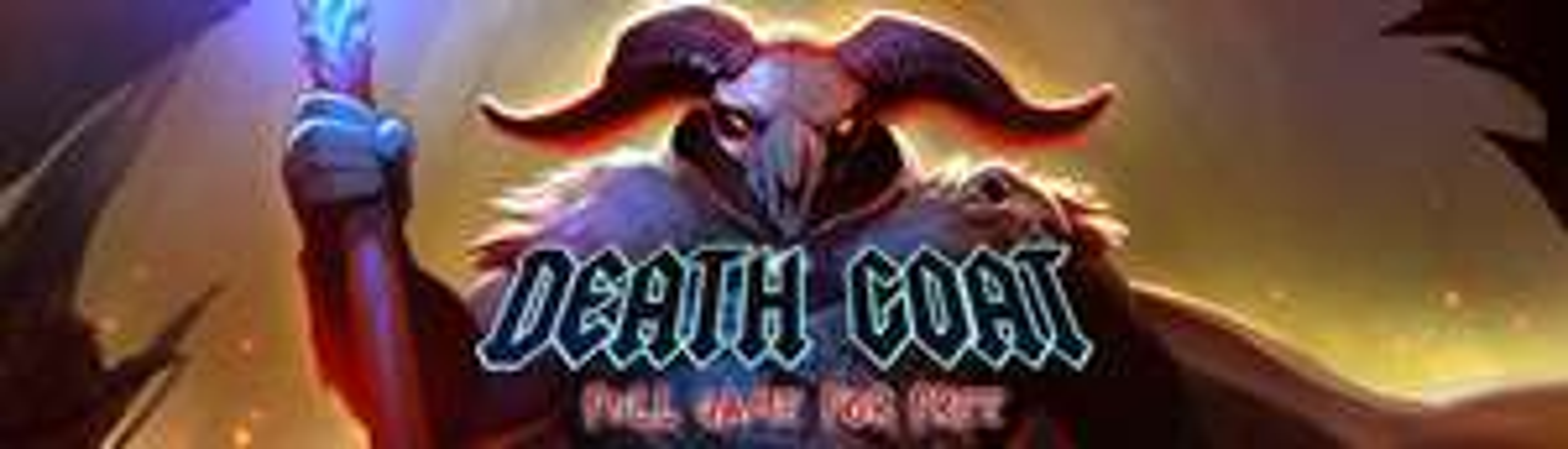Gratis game Death Goat @Indiegala