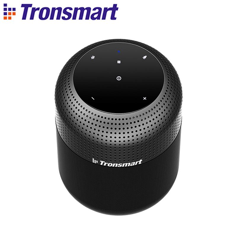 Tronsmart Element T6 Max 60W Bluetooth 5.0 NFC Luidspreker SoundPulse