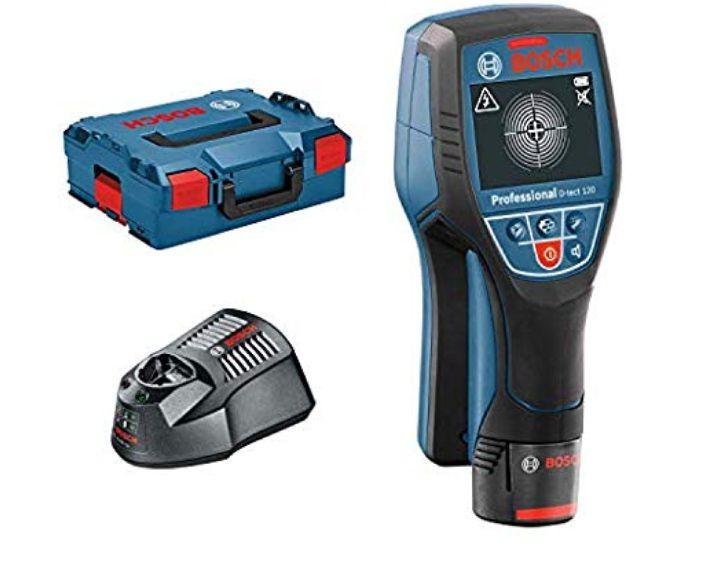 Bosch Professional Detectieapparaat D-tect 120