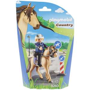 Playmobil Country 9259 9260 9261 voor €3,99 @ Action