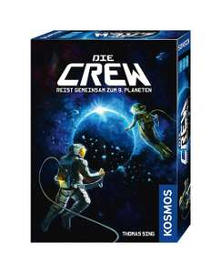 The Crew card game (Duits)