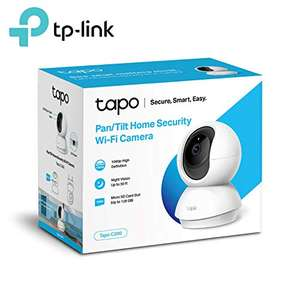 IP-Camera TP-Link Tapo C200 Pan/Tilt