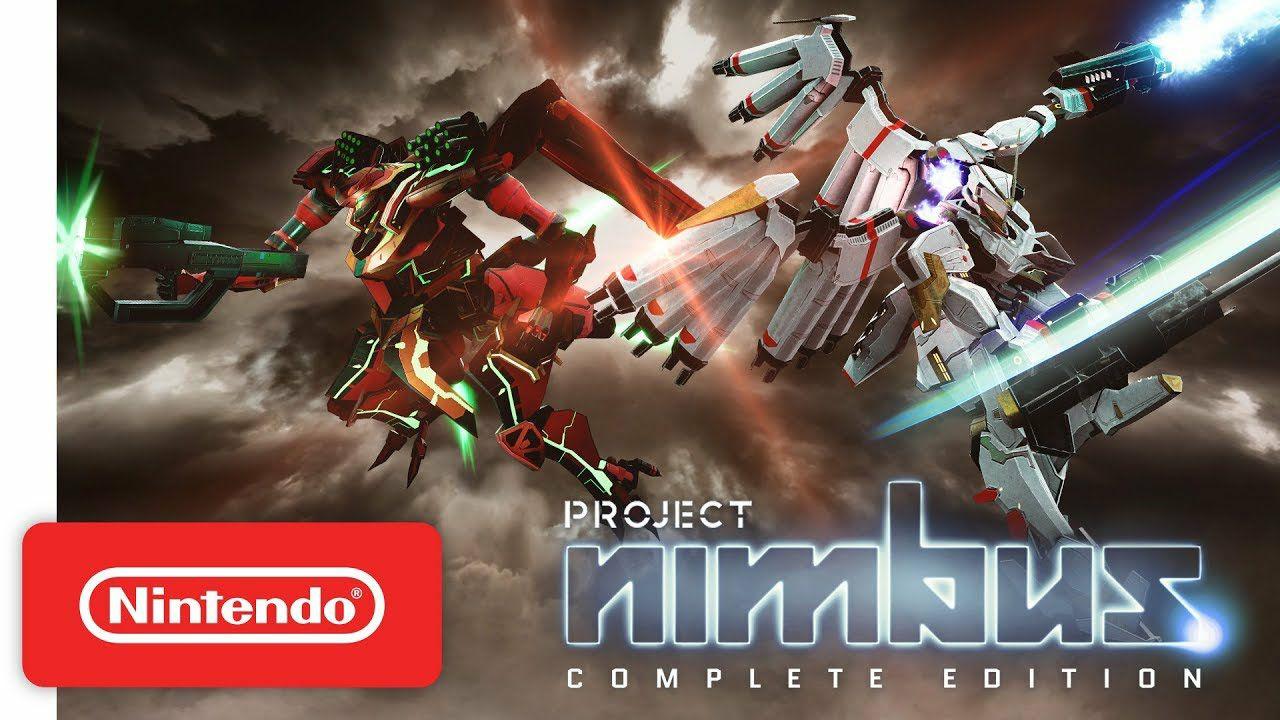 (eshop) Project nimbus complete edition