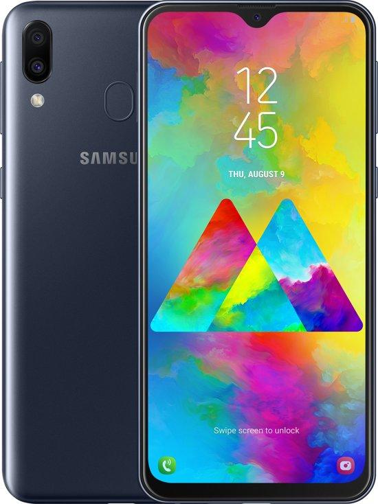 Samsung Galaxy M20 4GB/64GB @ Bol.com