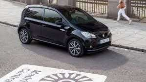 Seat Mii electric