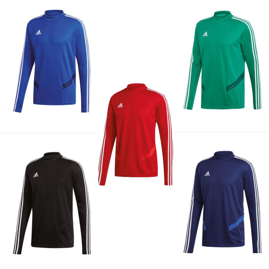 Set van 2 adidas Tiro 19 sweaters @ Geomix